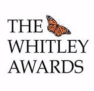whitley-award